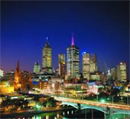 Melbourne crowned world's Sports City of Decade