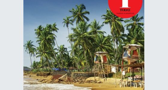 Goa's charms still enchant today