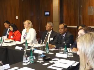 Chairman s note australia india travel and tourism council - Accor australia head office ...