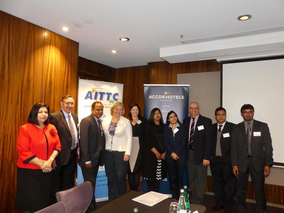 AITTC Round Table Conference